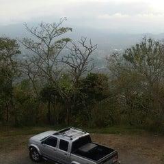 Photo taken at Cerro Espiritu Santo by Marco Antonio M. on 4/26/2015