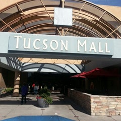 Photo taken at Tucson Mall by Sean C. on 12/5/2012