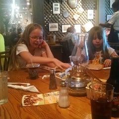 Photo taken at Cracker Barrel Old Country Store by Joe P. on 8/4/2014