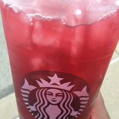 Photo taken at Starbucks by Courtney T. on 6/8/2012