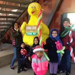 Photo taken at PBS39 Public Media & Education Center by Erage on 12/31/2013