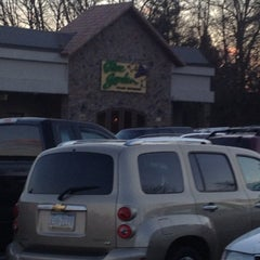 Photo taken at Olive Garden by Jess N. on 2/1/2013