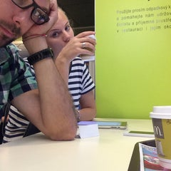 Photo taken at McDonald's by Petr K. on 8/5/2014