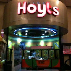 Photo taken at Cine Hoyts by Paula R. on 12/1/2012