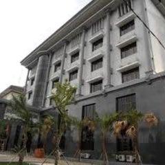 Photo taken at Fakultas Ilmu Administrasi (FIA) by arlinda n. on 10/16/2012