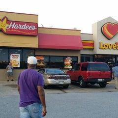 Photo taken at Love's Travel Stop by Warren B. on 6/25/2014