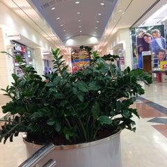 Photo taken at Pradamano Shopping Center by Sara F. on 10/28/2013