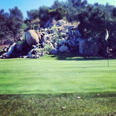 Photo taken at Eagle Crest Golf Course by Stefan P. on 9/27/2012