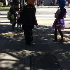Photo taken at 玉川高島屋 S・C by J.E on 10/25/2015