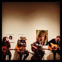 Photo taken at Soo Visual Arts Center by Cory V. on 9/20/2013