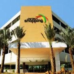 Photo taken at Center Shopping by Carlos Alberto B. on 11/7/2012