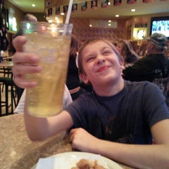 Photo taken at Bullseye Bar And Grill by Colin D. on 1/12/2014