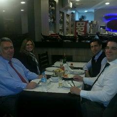 Photo taken at Restaurante Mandarim by Aleksander M. on 7/23/2013