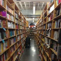 Photo taken at Powell's City of Books by Brent G. on 3/23/2013