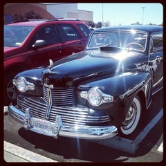 Photo taken at Solano Mall Parking Lot by Phil K. on 7/24/2013