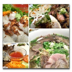 Photo taken at Do An Vietnamese Experience by Scholastica T. on 1/1/2014