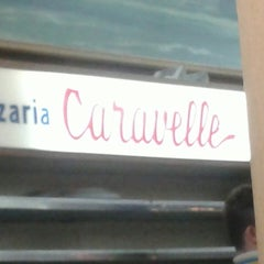 Photo taken at Caravelle Pizzaria by Licio B. on 6/22/2013