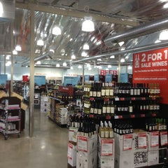 Photo taken at BevMo! by Andy M. on 5/15/2013