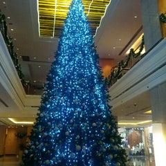 Photo taken at The Westin Grande Sukhumvit, Bangkok by David S. on 12/1/2012