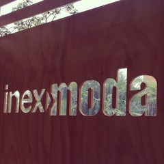 Photo taken at Inexmoda, Instituto para la Exportación y la Moda by Soulfish A. on 3/28/2014