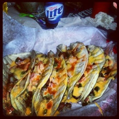 Photo taken at Sloppy Taco Palace by Jason U. on 3/13/2013