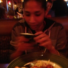Photo taken at Applebee's by Chuck M. on 3/15/2013