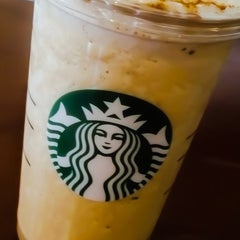 Photo taken at Starbucks by Tabatha P. on 8/26/2014