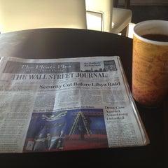 Photo taken at Coffee Spoon by Reggie J. on 10/11/2012