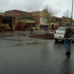 Photo taken at Walmart Supercenter by Vikki P. on 11/18/2012