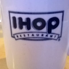 Photo taken at IHOP by Cynthia O. on 2/2/2014