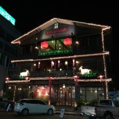 Photo taken at โรงแรมพูคาน่านฟ้า (Pukha Nanfa Hotel) by Ton K. on 11/21/2015
