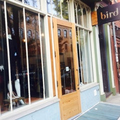 Photo taken at Bird by Ami I. on 8/29/2015