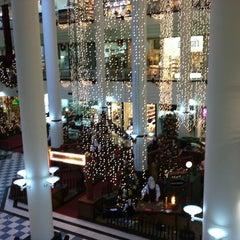 Photo taken at Shopping Aldeota by Thiago C. on 11/22/2012