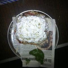 Photo taken at Manju Sandwich by Kunal T. on 11/27/2012