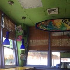 Photo taken at Funcho's Fajita Grill by David H. on 8/7/2014