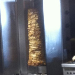 Photo taken at Shawarma And Grill by Diego I. on 1/18/2013