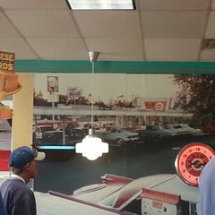 Photo taken at Sapp Bros A&W by Dianne C. on 10/16/2012