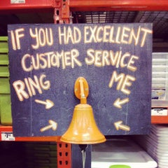 Photo taken at The Home Depot by Johannes E. on 4/19/2013