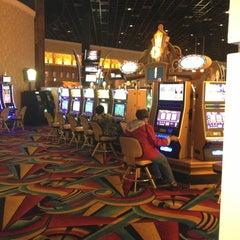 Photo taken at Hollywood Casino Lawrenceburg by John C. on 1/12/2013