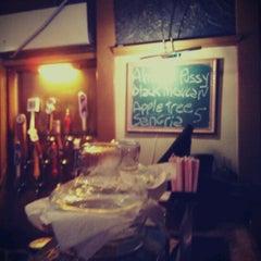 Photo taken at Avant Garden by Emmanuel B. on 12/30/2012