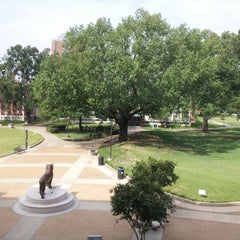 Photo taken at University Center (UC) by Iftekhar A. on 9/16/2012