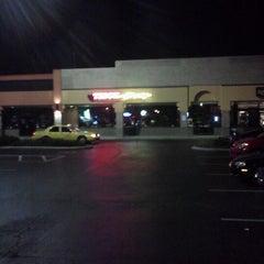Photo taken at Trick Shots by Blake B. on 10/21/2012