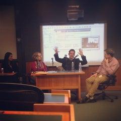 Photo taken at Smith Academic Technology Center by Kristin on 10/25/2013