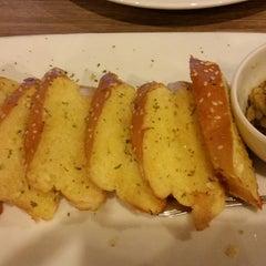 Photo taken at Narai Pizzeria by Taneka N. on 11/8/2014