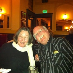 Photo taken at Underwood Bar & Bistro by Gil F. on 2/17/2013