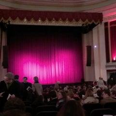 Photo taken at Mayo Performing Arts Center (MPAC) by Matthew S. on 3/17/2013