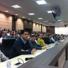 Photo taken at COPEJEM Conselho Jovem Empresario de Maringa by Dinarte B. on 7/2/2014