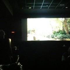 Photo taken at City Cinema, MGM by Maria O. on 1/7/2013