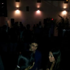 Photo taken at Aria Sky Terrace & Lounge by Abdullah O. H. on 2/9/2013