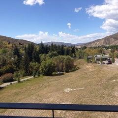 Photo taken at The Westin Riverfront Mountain Villas, Beaver Creek Mountain by Brandon M. on 9/16/2014